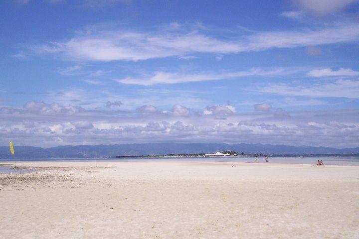 ナルスアン島&ヒルトゥガン島
