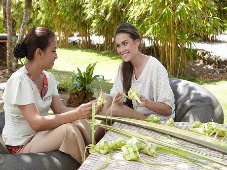 【関西発】フィリピン航空で行く!ボホール島4日間《マニラ前泊あり》♪緑豊かな丘の上に建つリゾートホテル!『ブルーウォーター・パングラオ・プレミアムデラックス』に滞在♪《往復送迎・朝食付》