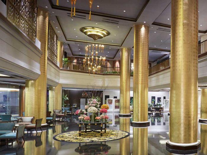 【福岡発】らくらく直行便で行く!マニラ3日間!マカティ地区・ビジネスエリアへのアクセスも良好♪『デュシタニホテル・デュシットルーム』に滞在♪《往復送迎・朝食付》