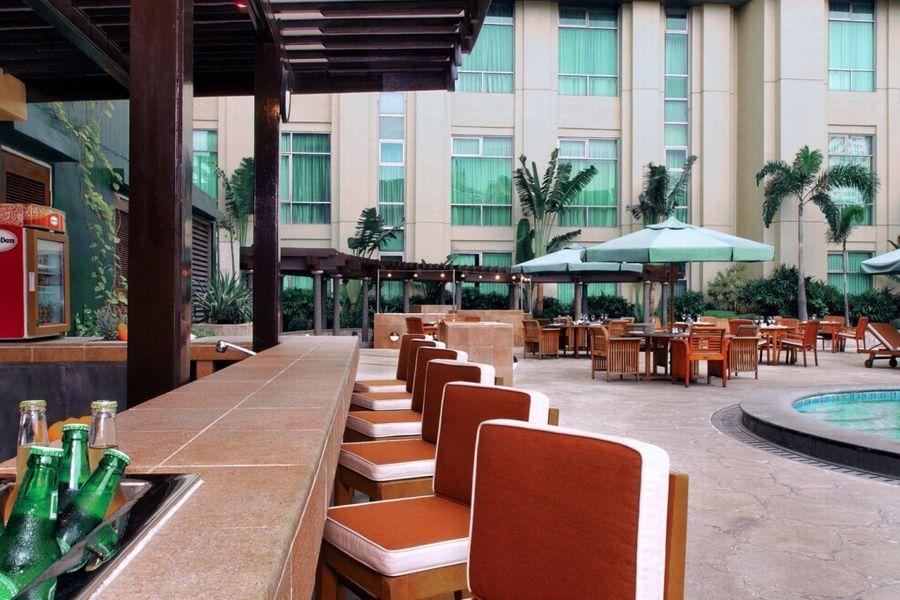 ニューワールドマニラベイホテル