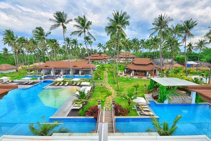 パラワンの人気高級ホテルランキング
