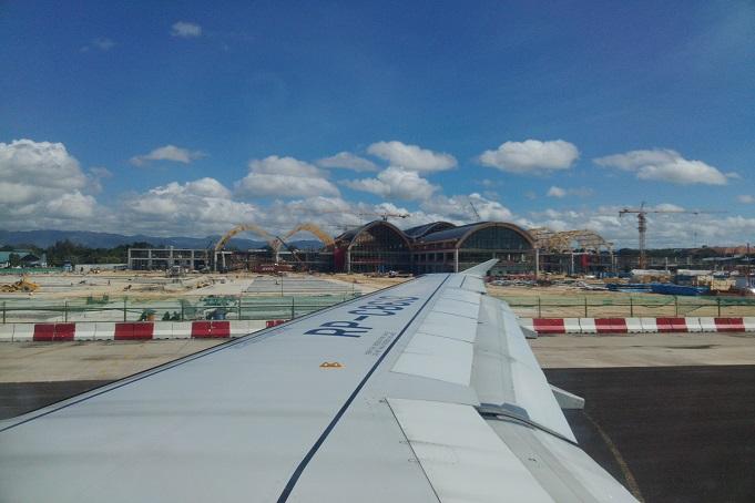 セブ・マクタン島に新たな空港ターミナルが開港!?