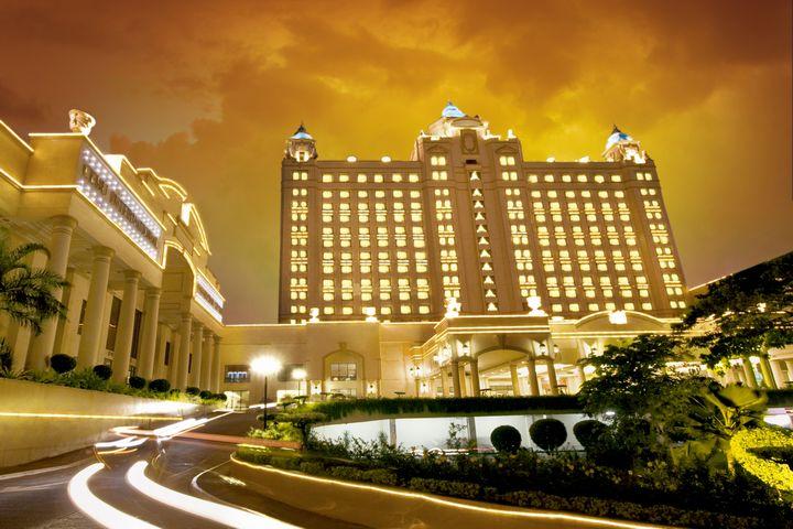 カジノ「ウォーターフロント セブシティ ホテル&カジノ」