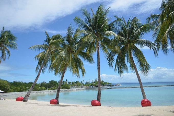 南国リゾート・セブ島を満喫する4日間の週末トリップ♪