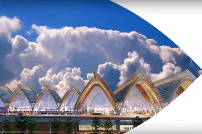 セブ・マクタン国際空港に新ターミナル(ターミナル2)がようやく開港!