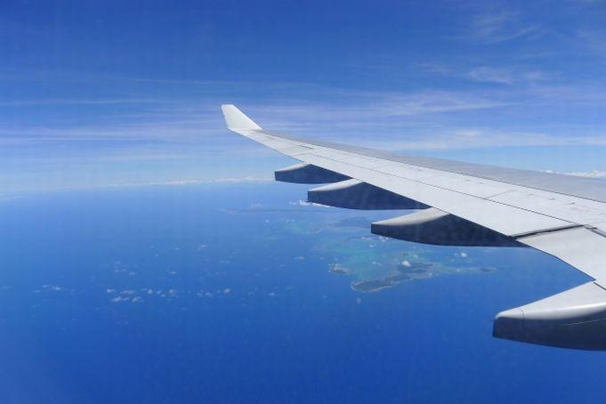 フィリピンまでの飛行時間は?離島への行き方もご紹介