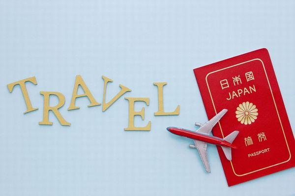海外旅行のイメージ画像