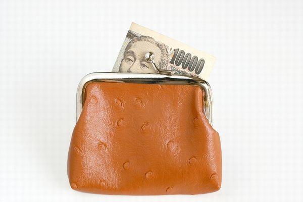 財布のイメージ写真