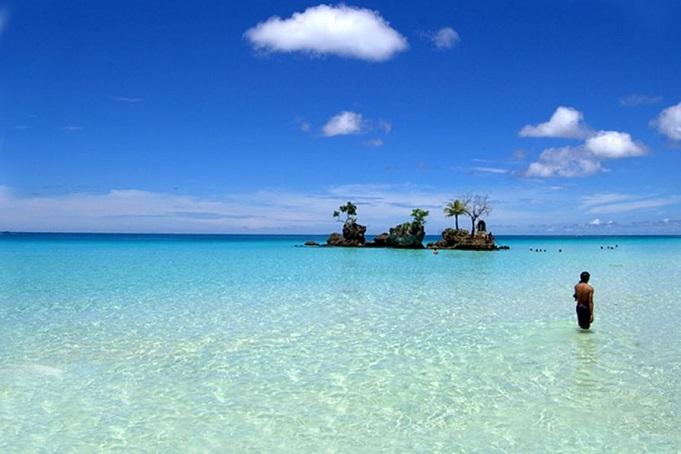 【近況】ボラカイ島再開まで残り1ヶ月となりました・・・