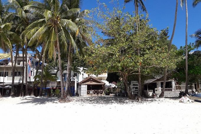 【近況】待望のボラカイ島再開まで残り一週間となりました!