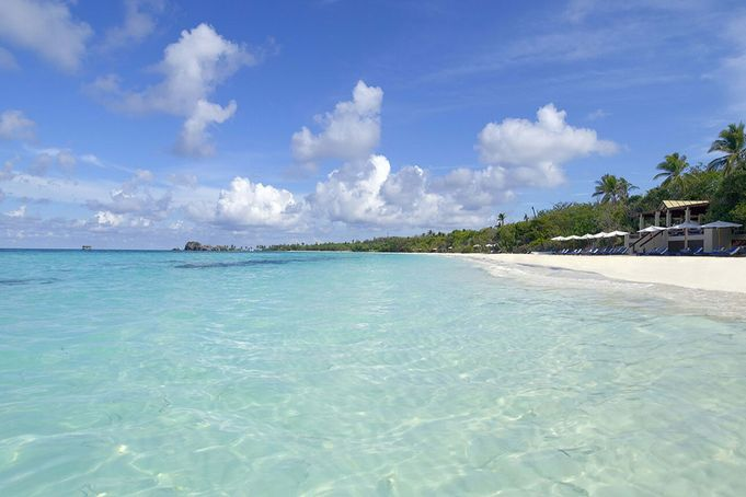 日常から離れた特別な時間をフィリピン・パマリカン島で