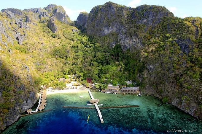 秘境パラワン諸島「ミニロック・アイランド・リゾート」再オープン!12/14(火)より♪