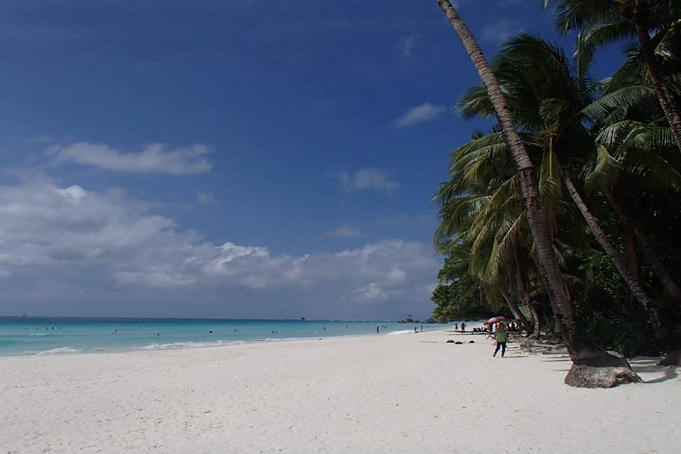 【近況】ボラカイ島より『最新情報』をお届けいたします♪
