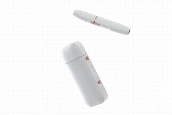 電子タバコ アイコスの写真