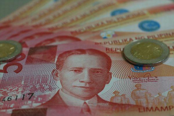 フィリピンペソのイメージ写真