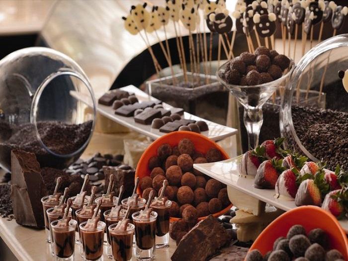 モーベンピックリゾート&スパ ボラカイ・チョコレートアワー(イメージ)