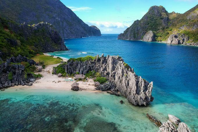 フィリピンの秘境でここにしかない特別な体験を~最後の秘境エルニド~