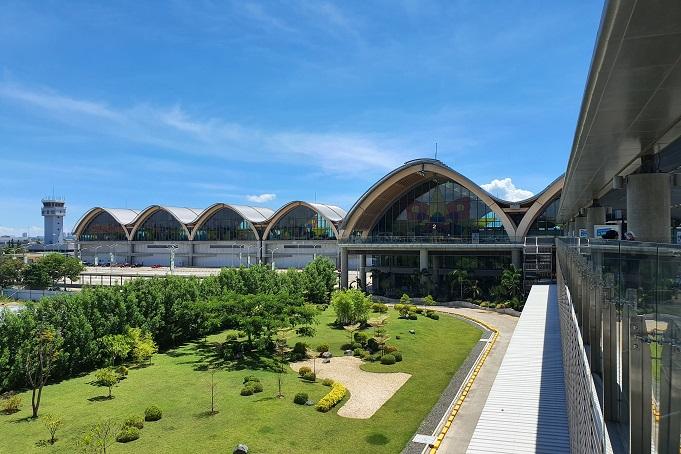 セブ島の玄関口「マクタン国際空港」の現在は?