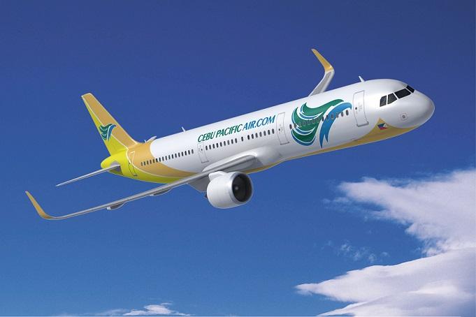 セブ・パシフィック航空より2021年4月1日~2021年6月30日の運航予定便のお知らせ