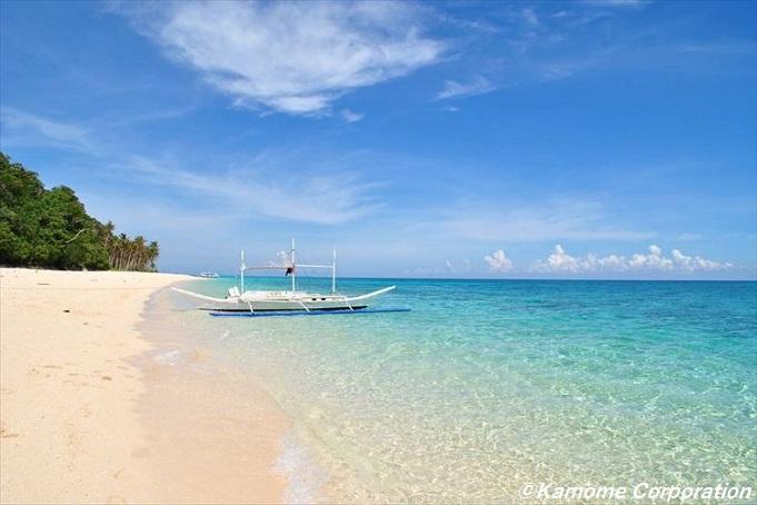 フィリピン屈指のリゾート「ボラカイ島」/おすすめホテルをご紹介!