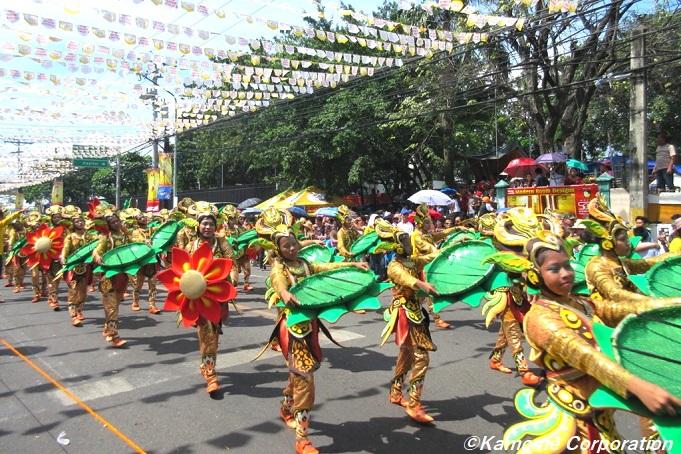 フィリピン三大祭り「シヌログ」とは?2021年1月開催予定は?